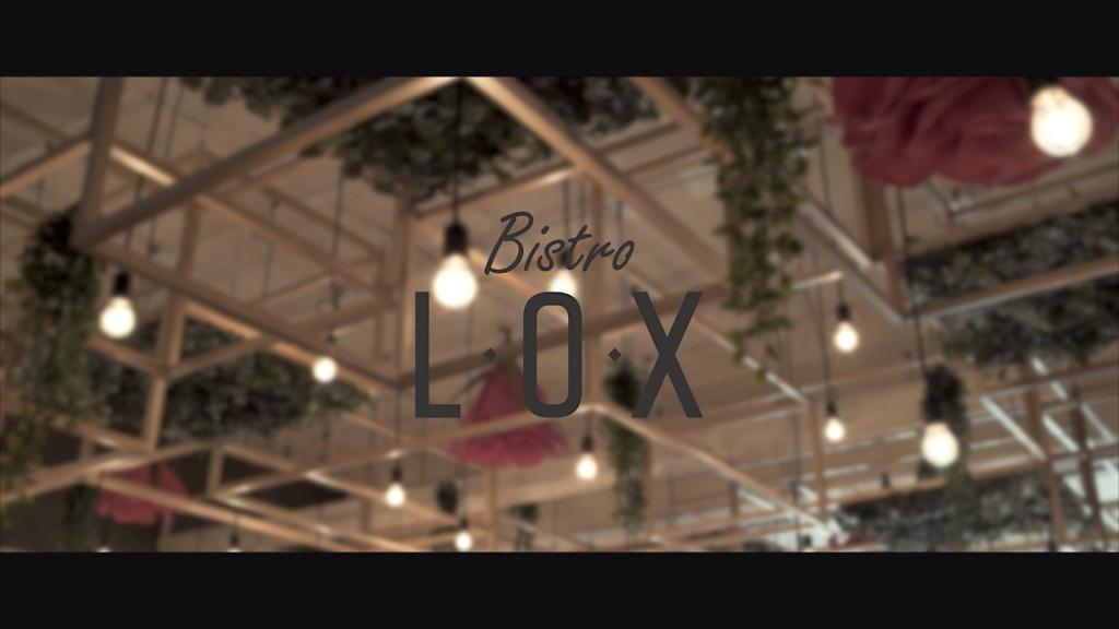 Corporate Bistro LOX