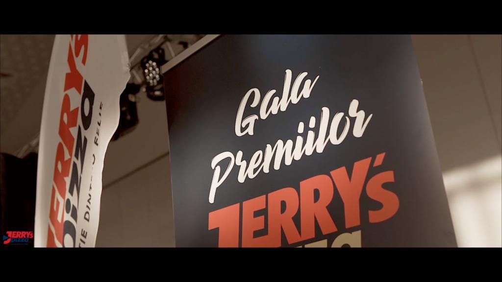 Gala Premiilor JerrysPizza